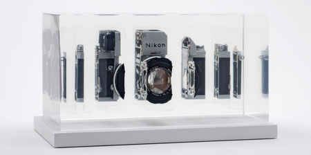 Cut Up Cameras