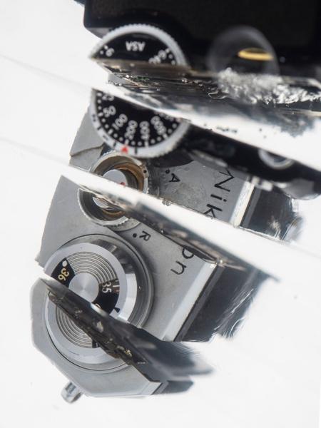 Fabian Oefner Camera