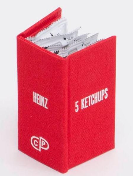 Ketchup Book