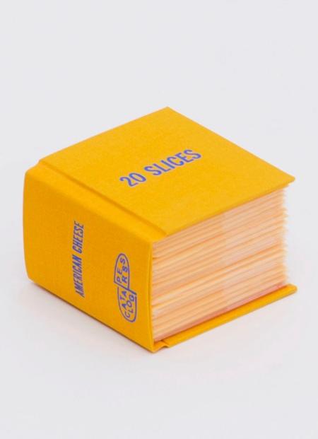 Cheese Book