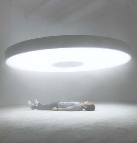 Karolina Halatek Halo Light