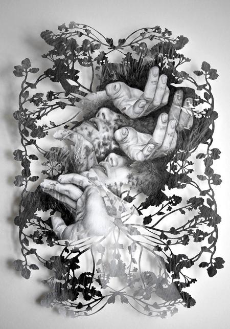 Paper Artist Christine Kim