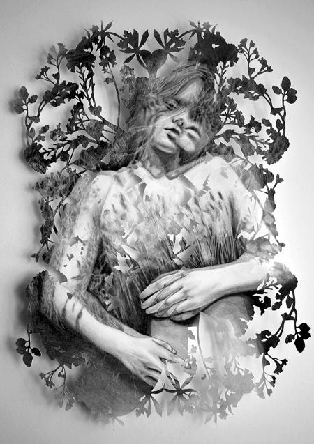 Artist Christine Kim