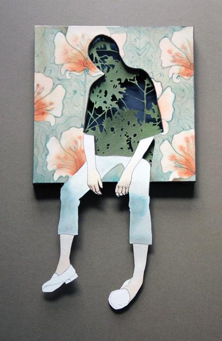 Toronto Artist Christine Kim