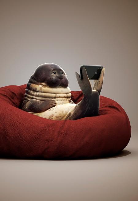 Iphone Animals