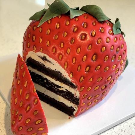 Cake Artist Luke Vincentini