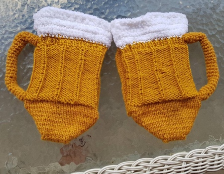 Beer Stockings