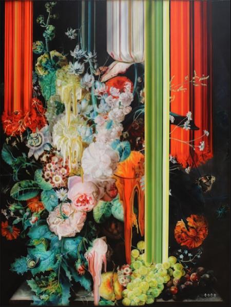 Olan Ventura Paintings