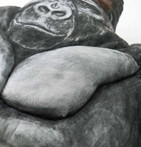 Gorilla Arm Pillow