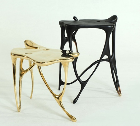 Calligraphy Furniture