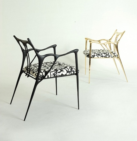 Apiwat Chitapanya Ink Furniture