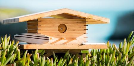 Modern Birdhouses