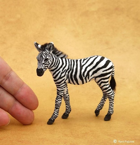Miniature Animal