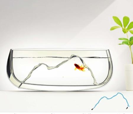 Mountain Fishbowl