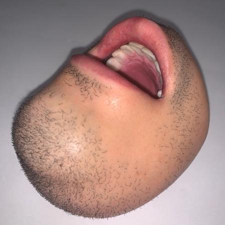 Mouth Coin Purse