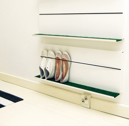Shelf for Shoes