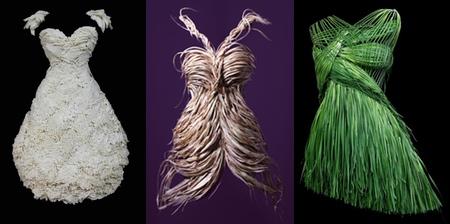 Vegetable Dresses