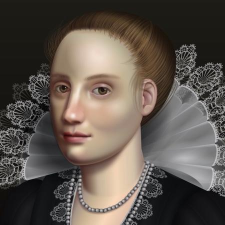 Diana Smith HTML CSS Painting