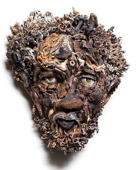 Eyevan Tumbleweed Faces
