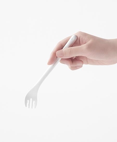 Cup Noodle Fork