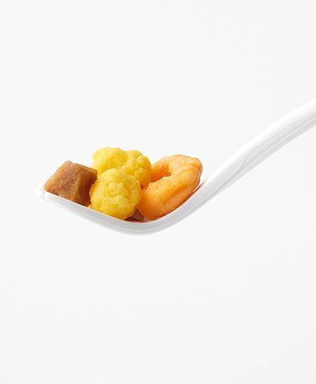 NISSIN Fork