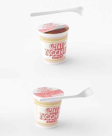 Noodles Fork