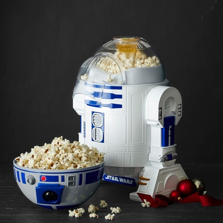 Star Wars R2D2 Popcorn Maker