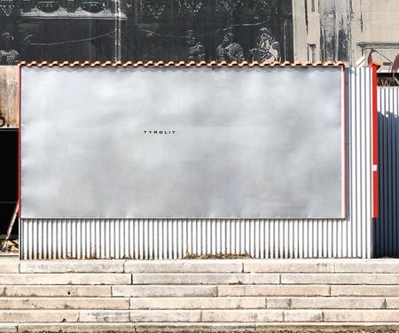 Tyrolit Billboard