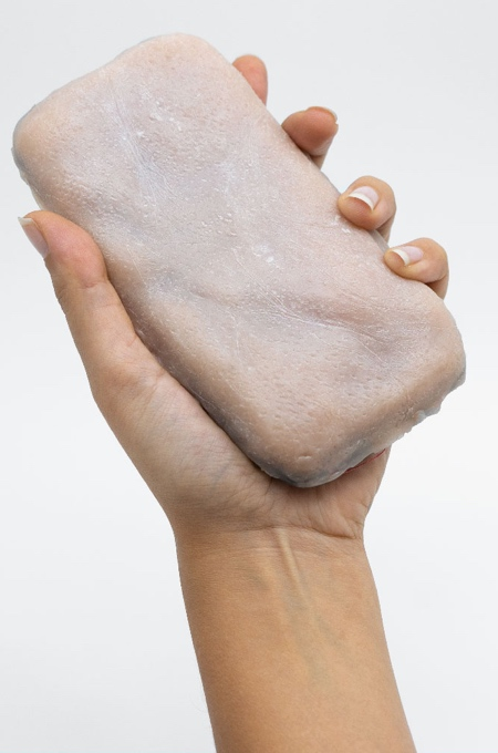 Artificial Skin for Mobile Devices
