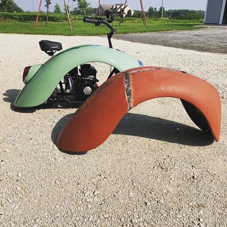 Volkswagen Scooter