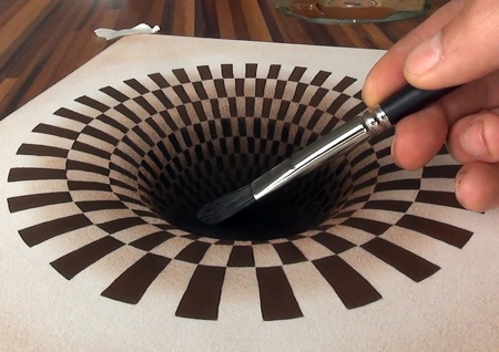 Stefan Pabst 3D Drawing