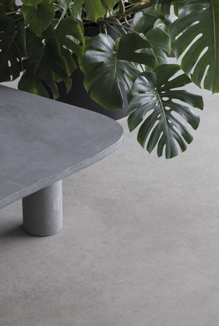 Atelier Barda Concrete Furniture