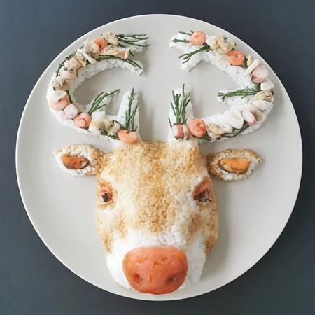 Meal Art