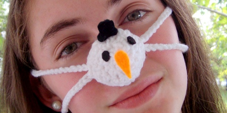 Nose Warmers