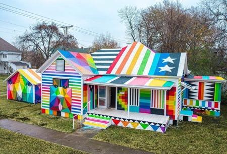 The Rainbow Embassy