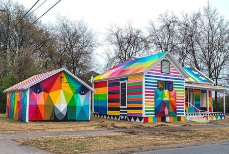 Rainbow Embassy