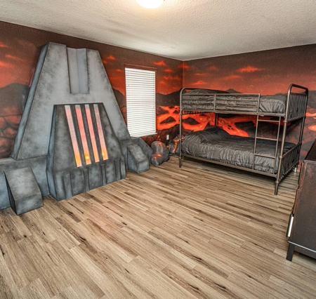 Star Wars House on Airbnb