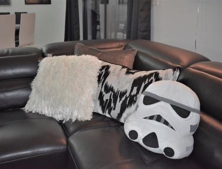 Star Wars Sofa