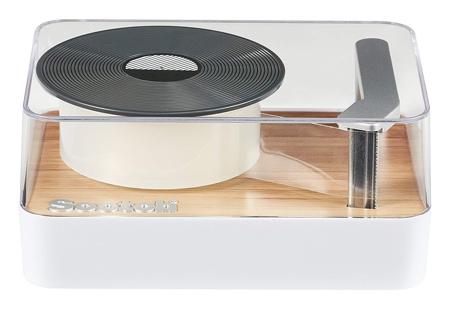 Turntable Tape Dispenser