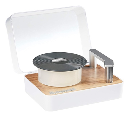 Scotch Tape Turntable
