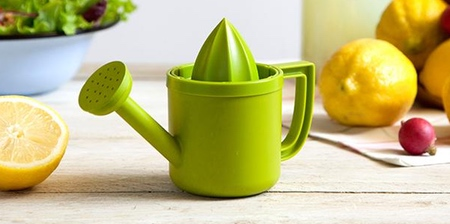 Watering Can Lemon Squeezer