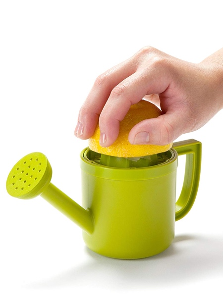 Watering Can Squeezer