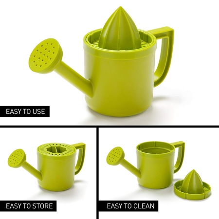 Watering Can Juicer