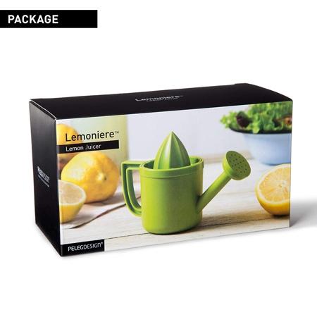 Peleg Design Lemoniere