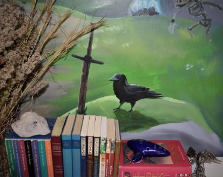Platypus Murals