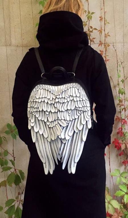 Wings Backpack