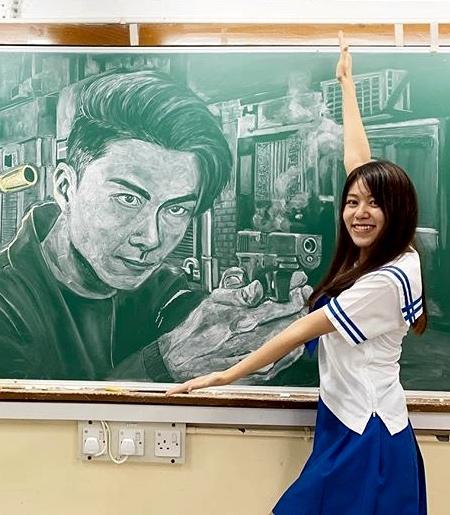 Chalkboard Artworks