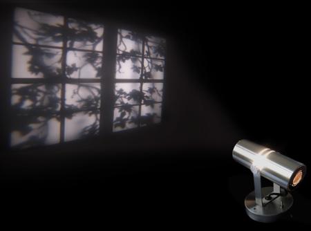 Window Night Light