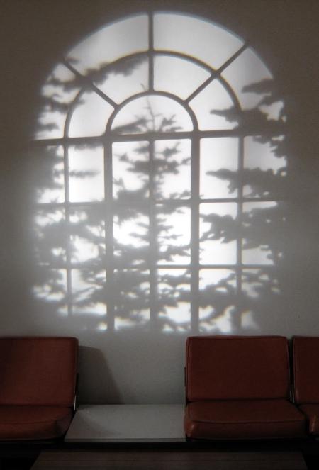 Fake Window Lighting