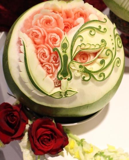 Daniele Barresi Watermelon